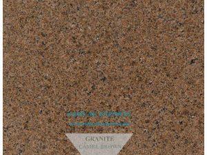 Camel Brown Granite Countertop Manufacturer in India