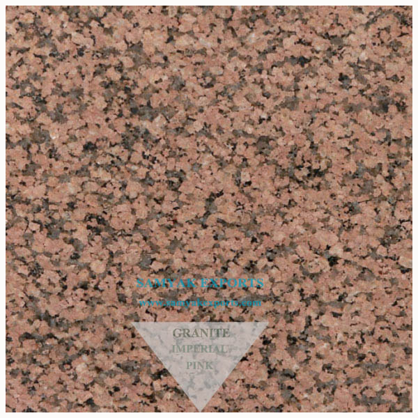 Imperial Pink Granite Tile Slab, Granite Products, Wall Cladding, Wall Coping, Supplier, Manufacturer In India