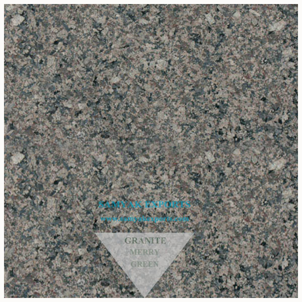 Merry Green Granite Tile Slab Exporter, Supplier, Manufacturer In India