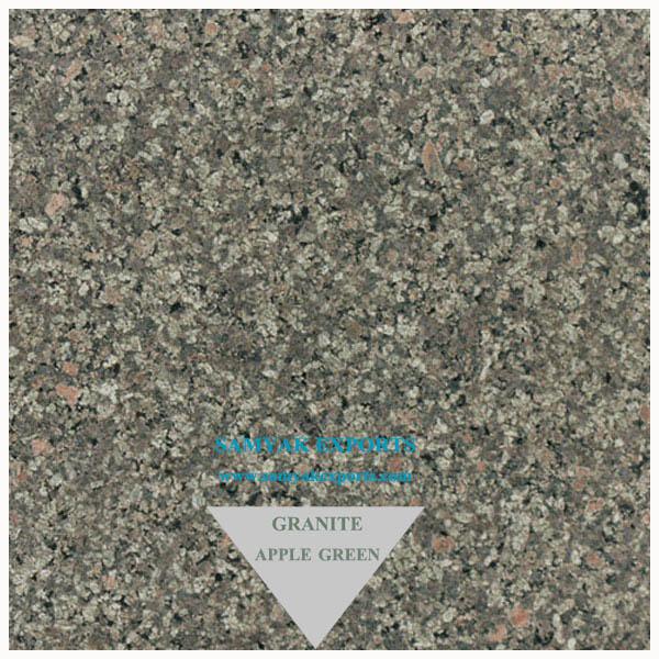 Green Granite Slab Tile Manufacturer Supplier in India