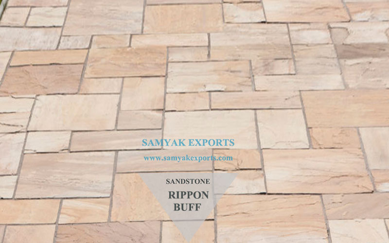 Rippon Buff Sandstone Tile Slab Largest Manufacturer And Supplier In India