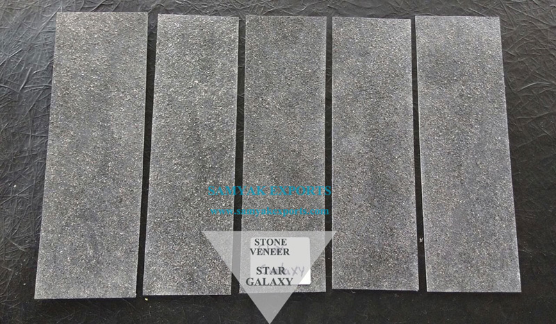 Star Galaxy Stone Veneer Manufacturer, Exporter, Supplier In India